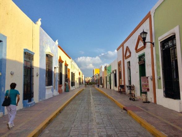 Campeche calle51